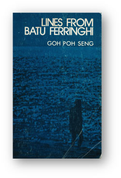 Lines From Batu Ferringhi